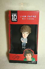 Liam Payne ~ 1D One Direction ~ Mini Figure ~ NEW IN BOX ~ HARD TO FIND