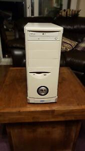 Windows ME Retro Gaming PC / Desktop Computer AMD