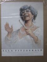 Linda Ronstadt singer rock 1977 Vintage Poster Inv#2003