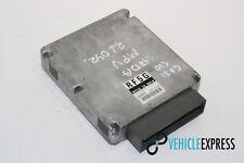 2003 Mazda MPV 2.0TD Engine Control Unit 275800-5961 / RF5G18881A