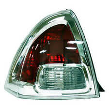 FO2818123N Tail Lamp Driver Side Fits 2006-2009 Ford Fusion