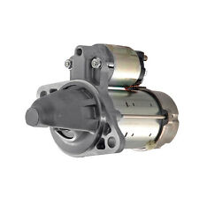 Remy17528 Premium Starter Motor