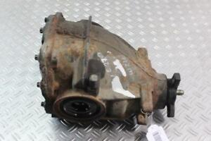 60894 Hinterachsgetriebe Differential 2.82 Antriebswellen