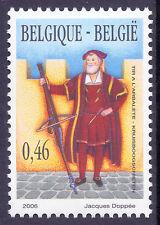 Military, War Single Belgian & Colonies Stamps