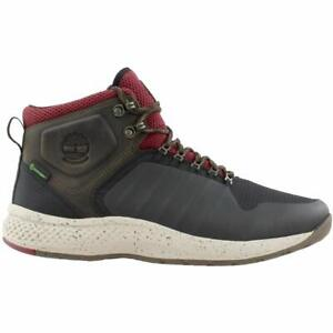 Timberland Men's FlyRoam Trail Waterproof Hiking Shoes Boots TB0 A1QJY 015