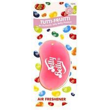 1 x 3D Jelly Belly Bean DOLCE Gel Deodorante tutti frutti Freshner MC18