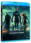 Captain America - The Winter Soldier (Blu-Ray Disc)
