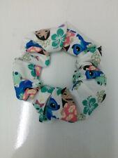 Handmade Lilo, Stitch and Scrump Scrunchie
