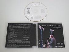 COUNT BASIE/ORCHESTRA SESSION(SENNHEISER NEUMANN) SACD ALBUM