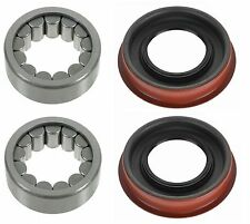 Rear Wheel Bearing & Seal Set For 2002-2013 CADILLAC ESCALADE 1999-2000 ESCALADE
