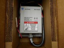 Allen-Bradley 1204TFA1 Industrial Control System