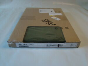 IKEA VALLENTUNA Arm Cover ORRSTA OLIVE GREEN SLIP Cover 304.179.74 NEW