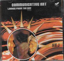 Communicative Art Salon de la Baie - Tout Nouveau Bhangra CD