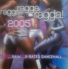 1 x 12'' Ragga Ragga Ragga 2005 (GREENSLEEVES)