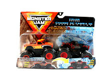 Spin Master Monster Jam 2er Pack 1 64