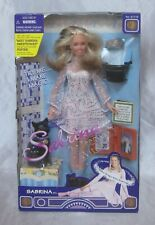 Sabrina the Teenage Witch doll Kenner 1997 Salem cat rabbit hat