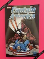 Captain America By Dan Jurgens Vol 2 TPB Marvel 2011 NM New Unread