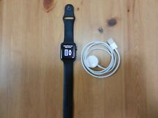 Apple Watch Series 3 42mm Space Gray Aluminium Case (GPS)