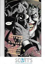 BATMAN KILLING JOKE  NM  (PRESTIGE FORMAT) TITAN EDITION
