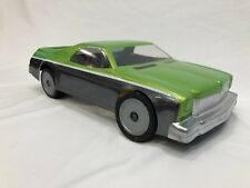 Standard 1/10 Clear Rc Car Body. El Camino Street Stock 9 1/4� Wide #142