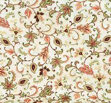 REST Autumn Song Ranken Natur Patchwork Stoffe Herbst Patchworkstoffe Baumwolle