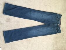 Ladies Armarni Jeans Size 10
