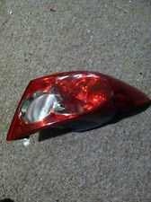 2005 Mazda3 Passenger RH Side Tail Light Oem