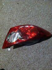 2005 Mazda3 Tail Light