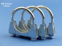 Breitbandschelle Ø54,5mm 10 Stück