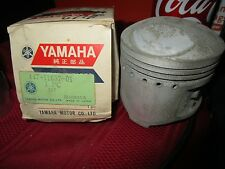 Yamaha XS 650 piston new 447 11637 01