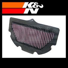K&N Air Filter Motorcycle Air Filter for Suzuki GSXR750 / GSXR600 | SU-7506