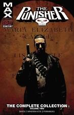 Punisher Max: The Complete Collection, Volume 2 by Ennis, Garth -Paperback