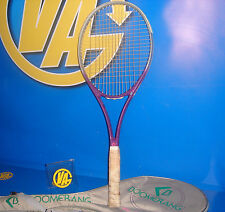 Raqueta De Tenis BOOMERANG - Mas Funda Modelo M3 buen estado