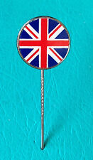 Great Britain Country flag - hard enamelled vintage pin badge / Combine postage