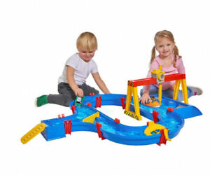 Aquaplay Container Port Playset