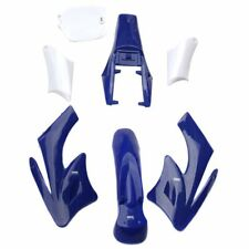 HMParts - 2 Takt Mini Cross KXD Orion Verkleidungs SET - BLAU