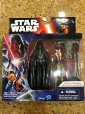 Ahsoka Tano la Force Réveille Action Figure 2 Pack Neuf Star Wars Dark Vador