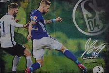GUIDO BURGSTALLER - A3 Poster (ca 42 x 28 cm) - Fußball Clippings Fan Sammlung