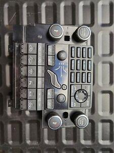 VOLVO XC70/ 2008 / RADIO & HEATER CONTROL PANEL / 30782277