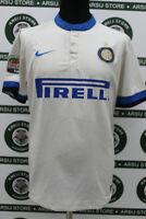 Maglia calcio INTER ICARDI TG L 2008-09 shirt trikot camiseta maillot jersey