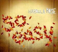 "Haroula Rose ""So Easy"" cd SEALED"