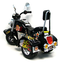 Harley Motorcycle Ride On Toys Battery Powered Electric Cars for Kids to Ride