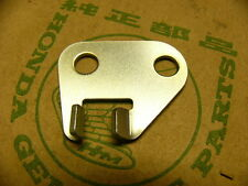 Honda CB 750 four k0-k6 flexible dirigeants Guide, Front Brake pantalon