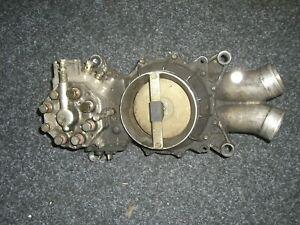 Mengenteiler Einspritzanlage Injection Lancia Thema 8.32 Ferrari 158 kw