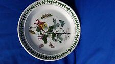 """Portmeirion BOTANIC GARDEN Slender Columbine Salad Desert Plate 8 1/2"""""""