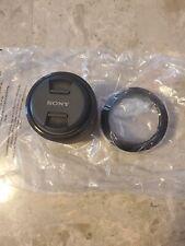 Sony SEL2870 Zoom Lens 28mm-70mm F3.5-5.6 OSS For Sony E-Mount