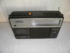 Grundig Radio Recorder RR 220 voll funktionsfähig, überholt, Vintage gebr. Zustd