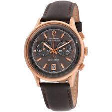 Zeno Pilot Quar Quartz Movement Grey Dial Men's Watch ZE5181-3