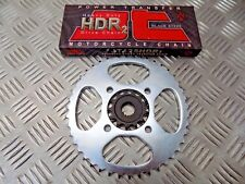 KEEWAY RKV125 RKV 125 125 CHAIN AND SPROCKET KIT NEW