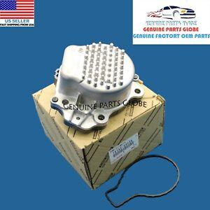 GENUINE OEM TOYOTA PRIUS COROLLA ELECTRIC ENGINE WATER PUMP W/GASKET 161A0-39035
